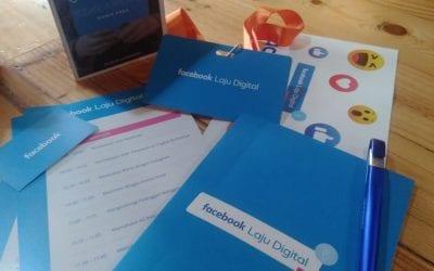 Facebook Laju Digital, Bantu UKM di Bali Jangkau Pasar Lebih Luas